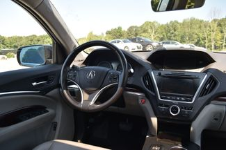 2016 Acura MDX Naugatuck, Connecticut 16