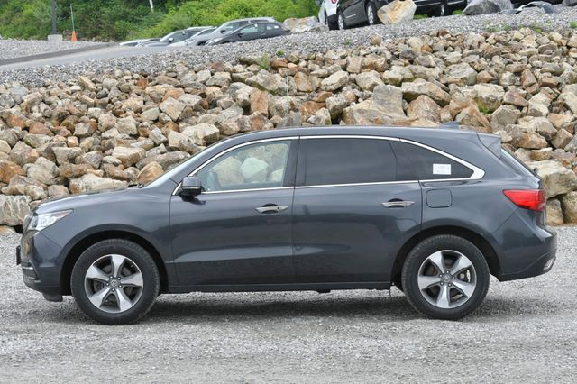 2016 Acura MDX Naugatuck, Connecticut 1