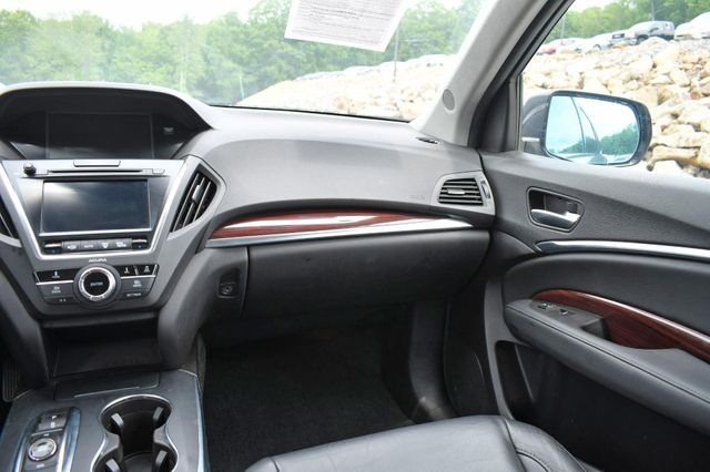 2016 Acura MDX Naugatuck, Connecticut 15