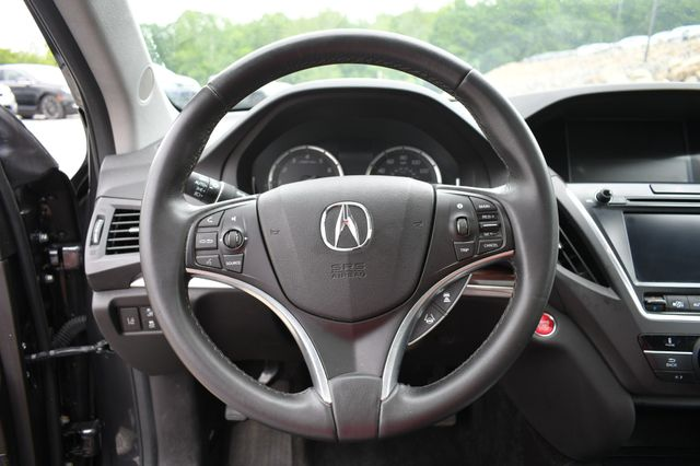 2016 Acura MDX Naugatuck, Connecticut 18