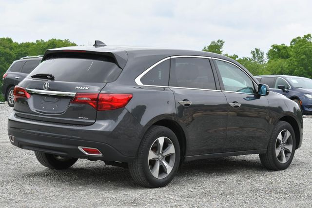 2016 Acura MDX Naugatuck, Connecticut 4
