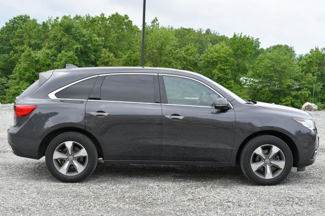 2016 Acura MDX Naugatuck, Connecticut 5