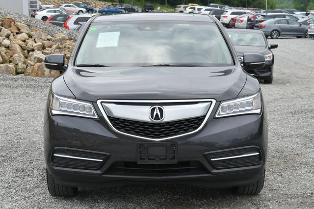 2016 Acura MDX Naugatuck, Connecticut 7