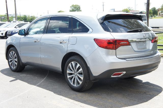 2016 Acura MDX 9-Spd AT w/Tech Package in San Antonio, TX 78233