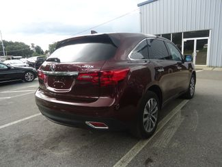2016 Acura MDX w/Tech SEFFNER, Florida 16