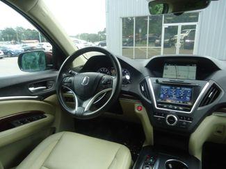 2016 Acura MDX w/Tech SEFFNER, Florida 23