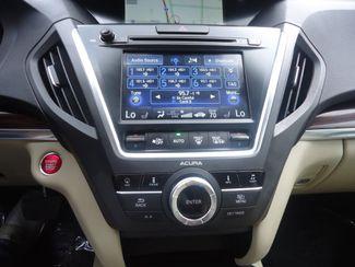 2016 Acura MDX w/Tech SEFFNER, Florida 33