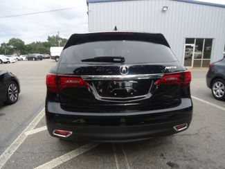 2016 Acura MDX SEFFNER, Florida 16