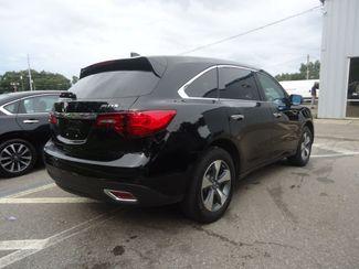 2016 Acura MDX SEFFNER, Florida 18