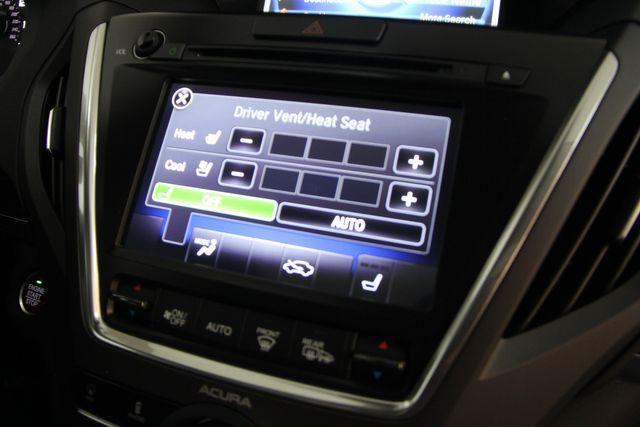 2016 Acura MDX SH-AWD w/Advance Richmond, Virginia 11