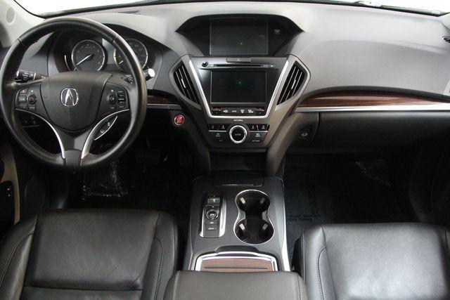 2016 Acura MDX SH-AWD w/Advance Richmond, Virginia 3
