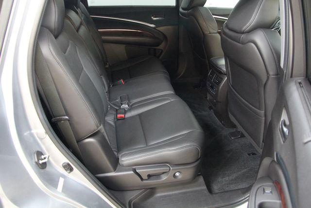 2016 Acura MDX SH-AWD w/Advance Richmond, Virginia 33