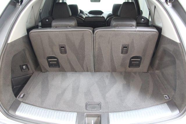2016 Acura MDX SH-AWD w/Advance Richmond, Virginia 35