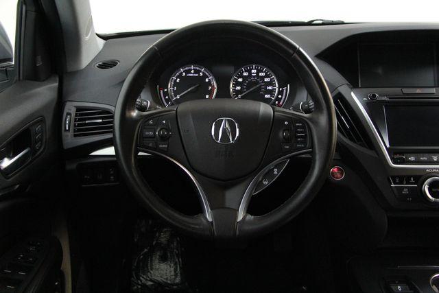 2016 Acura MDX SH-AWD w/Advance Richmond, Virginia 4