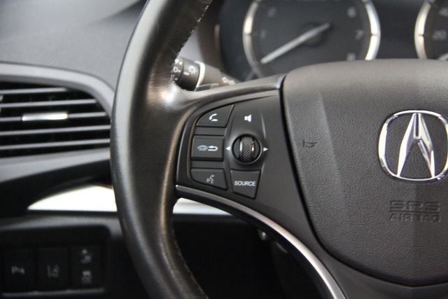 2016 Acura MDX SH-AWD w/Advance Richmond, Virginia 5