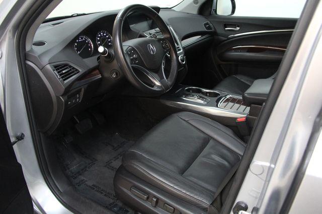 2016 Acura MDX SH-AWD w/Advance Richmond, Virginia 2