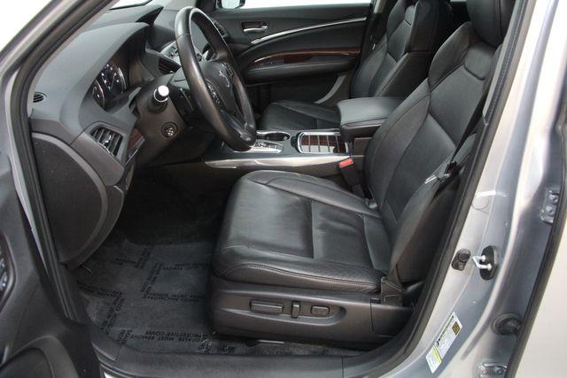 2016 Acura MDX SH-AWD w/Advance Richmond, Virginia 14