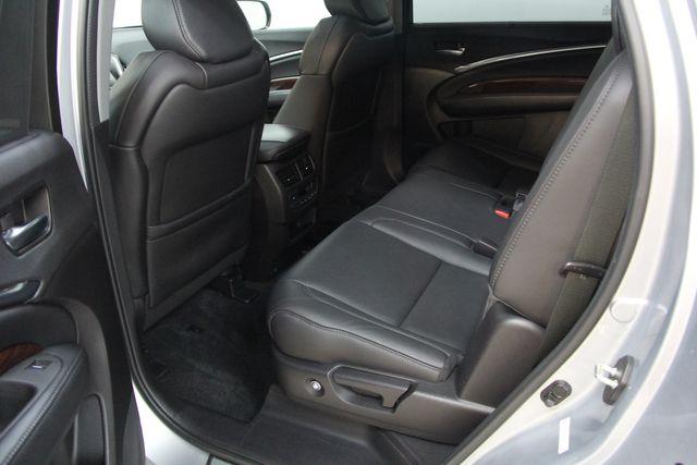 2016 Acura MDX SH-AWD w/Advance Richmond, Virginia 26