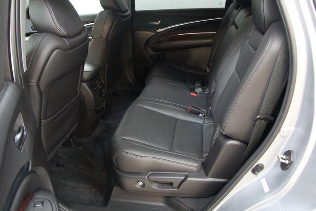 2016 Acura MDX SH-AWD w/Advance Richmond, Virginia 28