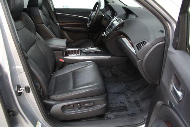 2016 Acura MDX SH-AWD w/Advance Richmond, Virginia 21