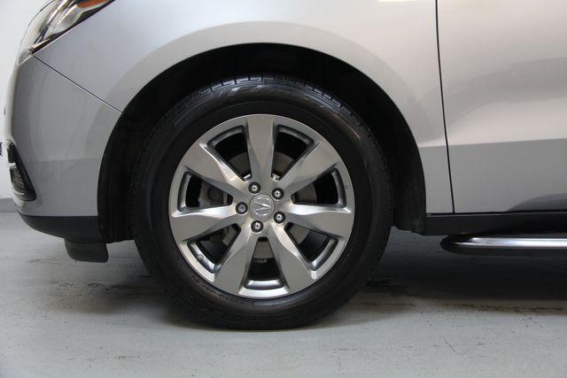 2016 Acura MDX SH-AWD w/Advance Richmond, Virginia 41