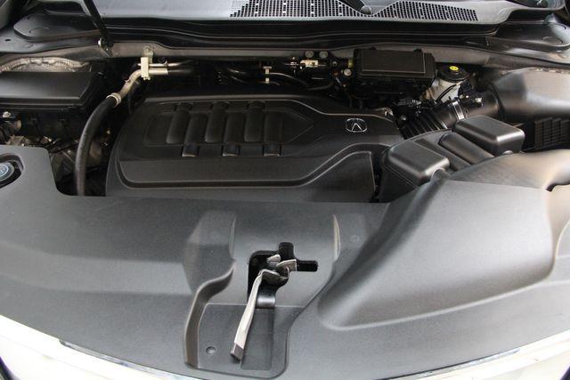 2016 Acura MDX SH-AWD w/Advance Richmond, Virginia 43