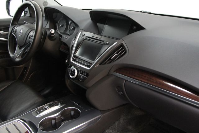 2016 Acura MDX SH-AWD w/Advance Richmond, Virginia 20