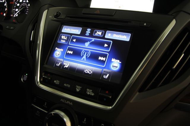2016 Acura MDX SH-AWD w/Advance Richmond, Virginia 10