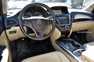 2016 Acura MDX w/Tech/AcuraWatch Plus Waterbury, Connecticut 17