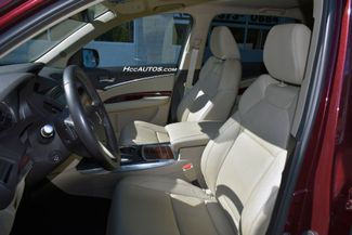 2016 Acura MDX w/Tech/AcuraWatch Plus Waterbury, Connecticut 19