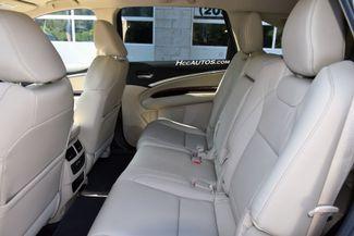 2016 Acura MDX w/Tech/AcuraWatch Plus Waterbury, Connecticut 20