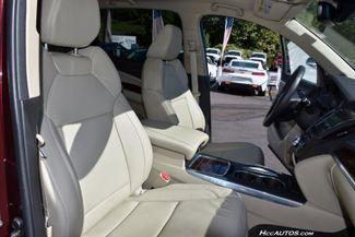 2016 Acura MDX w/Tech/AcuraWatch Plus Waterbury, Connecticut 25