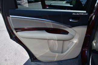 2016 Acura MDX w/Tech/AcuraWatch Plus Waterbury, Connecticut 30
