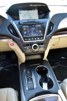2016 Acura MDX w/Tech/AcuraWatch Plus Waterbury, Connecticut 38