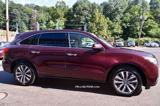 2016 Acura MDX w/Tech/AcuraWatch Plus Waterbury, Connecticut 6