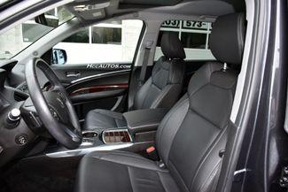 2016 Acura MDX w/AcuraWatch Plus Waterbury, Connecticut 19