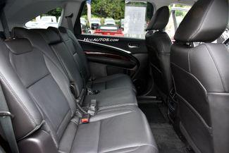2016 Acura MDX w/AcuraWatch Plus Waterbury, Connecticut 23
