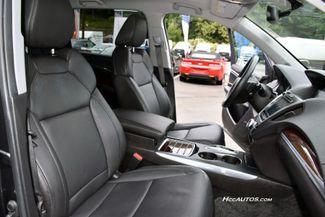 2016 Acura MDX w/AcuraWatch Plus Waterbury, Connecticut 24