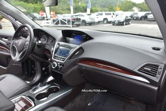 2016 Acura MDX w/AcuraWatch Plus Waterbury, Connecticut 25