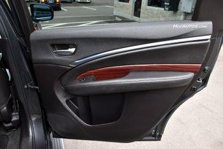 2016 Acura MDX w/AcuraWatch Plus Waterbury, Connecticut 28