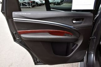 2016 Acura MDX w/AcuraWatch Plus Waterbury, Connecticut 29