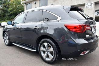 2016 Acura MDX w/AcuraWatch Plus Waterbury, Connecticut 3