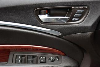 2016 Acura MDX w/AcuraWatch Plus Waterbury, Connecticut 31