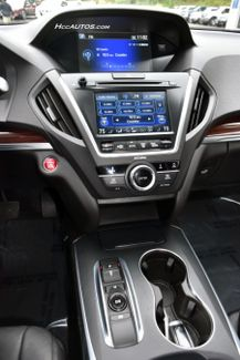 2016 Acura MDX w/AcuraWatch Plus Waterbury, Connecticut 36