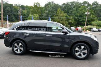 2016 Acura MDX w/AcuraWatch Plus Waterbury, Connecticut 5