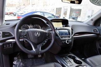 2016 Acura MDX w/Advance Waterbury, Connecticut 16