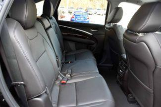 2016 Acura MDX w/Advance Waterbury, Connecticut 23
