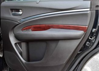 2016 Acura MDX w/Advance Waterbury, Connecticut 28