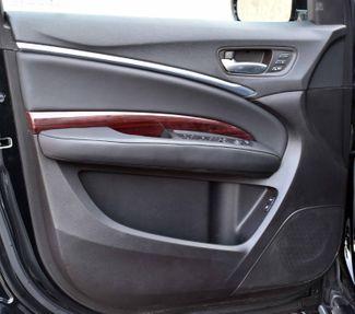 2016 Acura MDX w/Advance Waterbury, Connecticut 30
