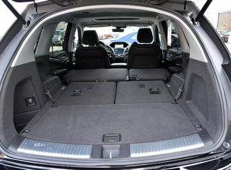 2016 Acura MDX w/Advance Waterbury, Connecticut 33